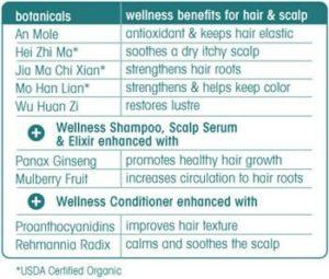 Wellness Chinese Botanicals